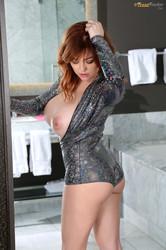 Tessa Rich Tessa Fowler - Sparkle Jumpsuit Set1