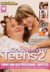 dmf6cgsaunil - Granny Loving Teens #2