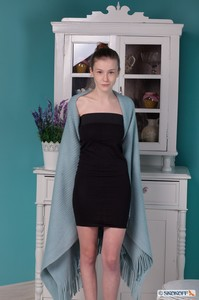 Emily Bloom - Evening Undressing I-III