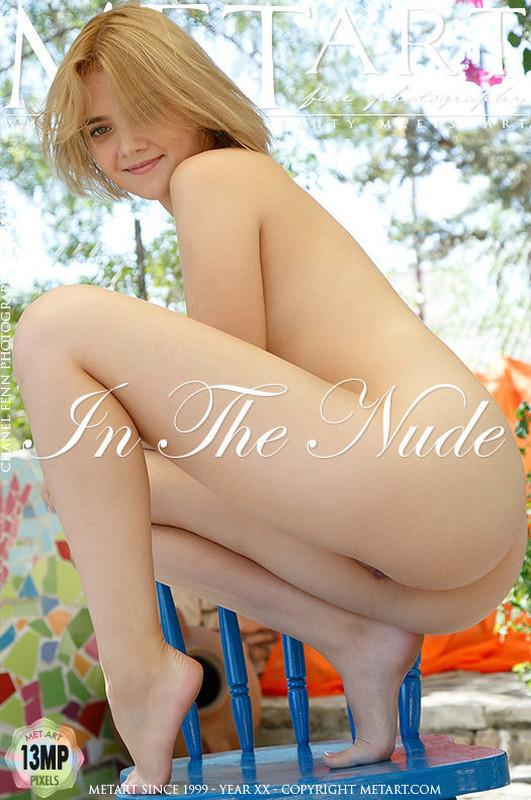 Chanel Fenn - In The Nude (2019-05-22)