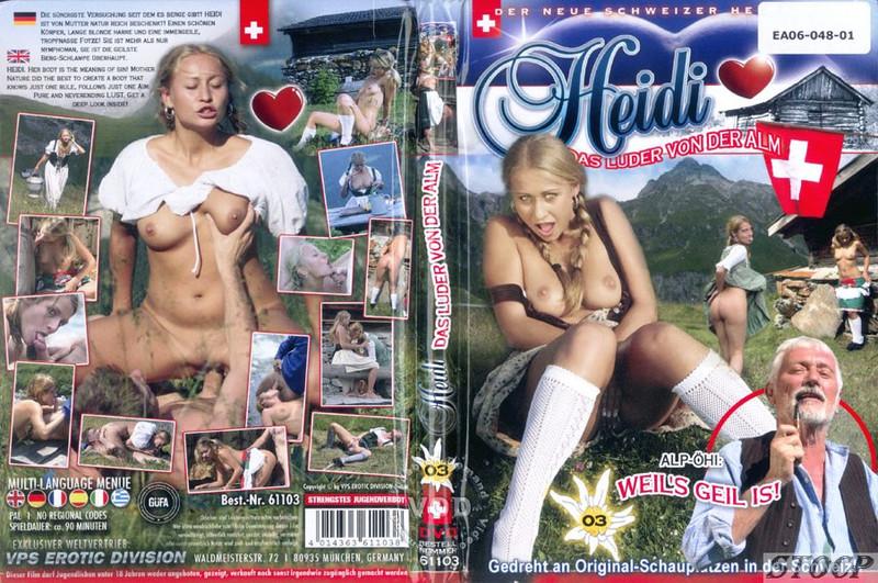 Film heidi porno Heidi