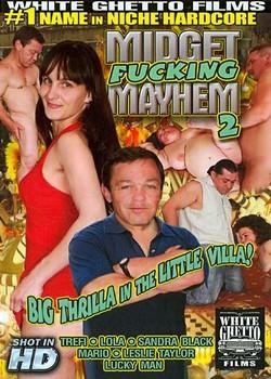 Midget Fucking Mayhem #2