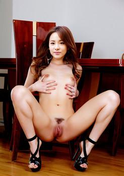 Naked Sandara Park - k-pop fake nude