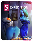 [Ebluberry] S.EXpedition