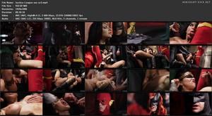 Romi Rain - Justice League XXX sc5, FHD