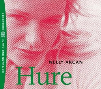 Nelly Arcan - Hure Cover