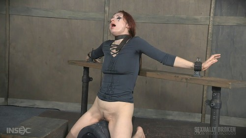 Violet Monroe - The warm up to one of the best live shops we have ever had. THE WARM UP! Part 1