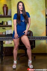 Eva Lovia, Aria Alexander Sorority Sisters -