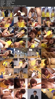 VNDS-1049 No Panties Pointguard - Sports, Rinka Sudo, Other Fetishes, Mai Saotome, Karin Mikino, Egg Vibrator