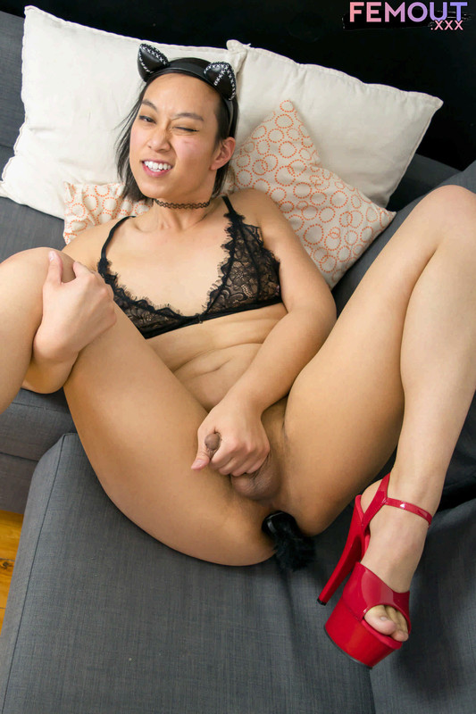 Gina Kara Knight Cums For You! (12 June 2019)