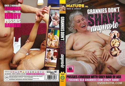 granny haarigen pussy
