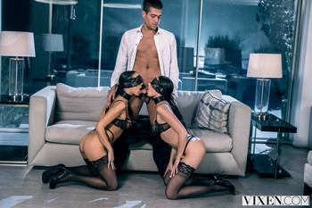 Sofi Ryan         Name: Club VXN    Size: 182 МВ