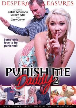 Punish Me Daddy 2