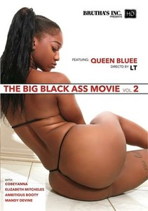 pbwnlbrh3646 The Big Black Ass Movie Vol. 2