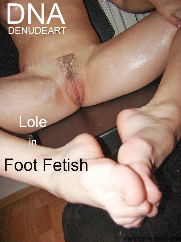 Lole - Foot Fetish - 78 pictures - 3264px (29 Jun, 2019)