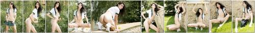 [UltraFilms] Anna Jolie - After School - idols