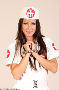 Melisa A Melisa     Nurse Melissa in The Irish 8