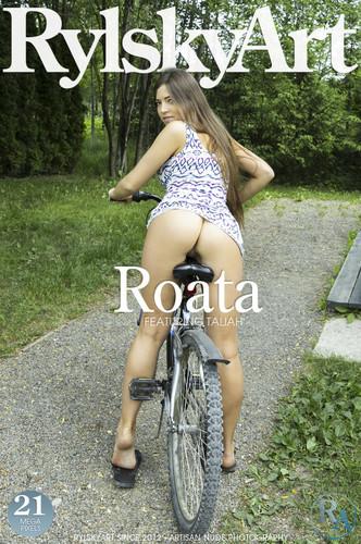 RylskyArt Taliah Roata