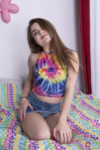 Megan Marx @mk!ngd0m • Upskirts And Panties