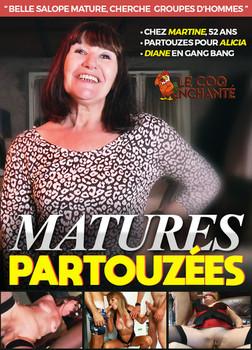 Matures Partouzee