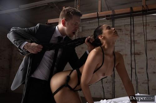 Andreina De Luxe - Vanity Will Trap You
