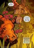 Locofuria - The Jungle's Guardian