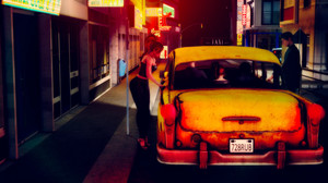 Lykanz - The Inn Rework Beta 4