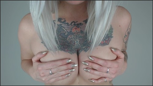 Oogling My Perfect Small Tits - Worship Lily Boyd  - iwantclips