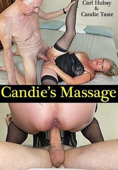 Candie's Massage