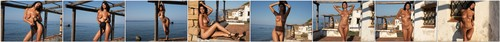 [PhotoDromm] Nadine - Riviera