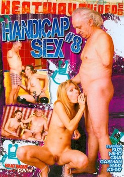 Handicap Sex #8