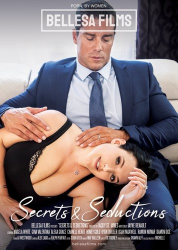 Secrets And Seductions (2019)