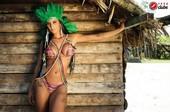 Revista Sexy Fevereiro 2015 Lorena Bueri