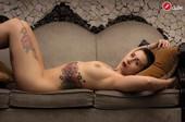 Revista Sexy Fevereiro 2015 Madchen Maya