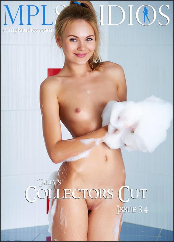 Talia - Talias Collectors Cut 34