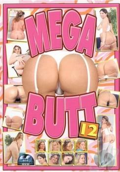 Mega Butt #12