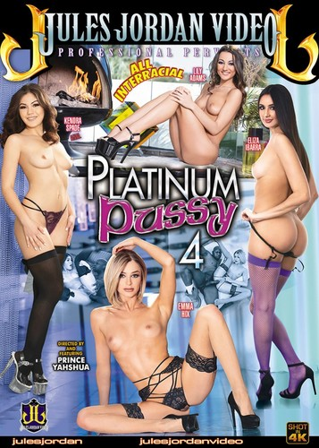Platinum Pussy 4 (2019)