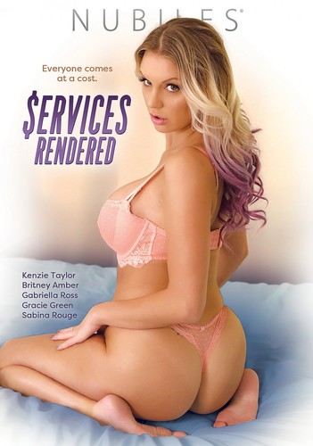 Services Rendered (2019)