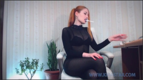 Body Stocking Worship - Kira Star  - iwantclips