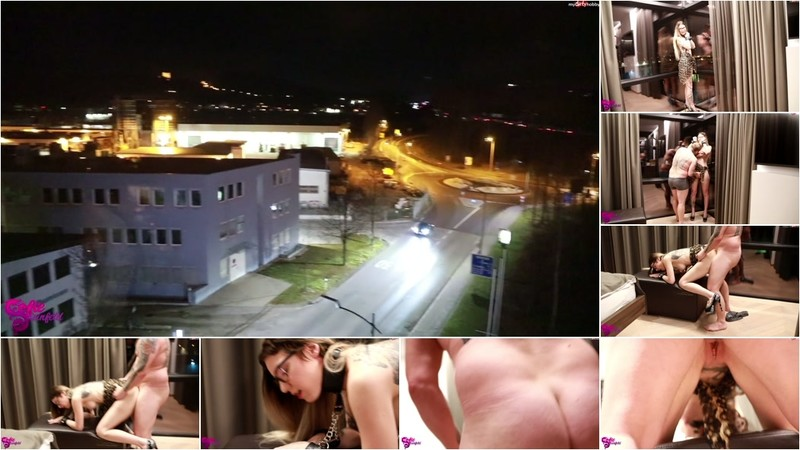 Sofie-Steinfeld - Devote Sofie - Watch XXX Online [FullHD 1080P]