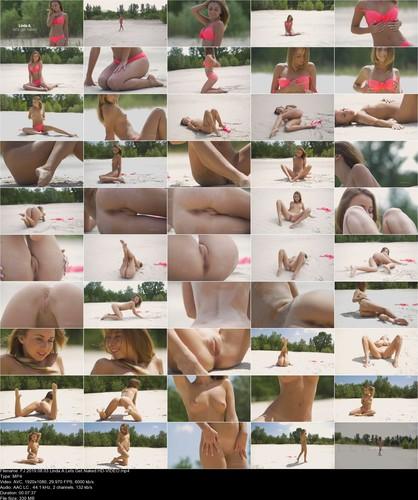 [FemJoy] Linda A - Let's Get Naked