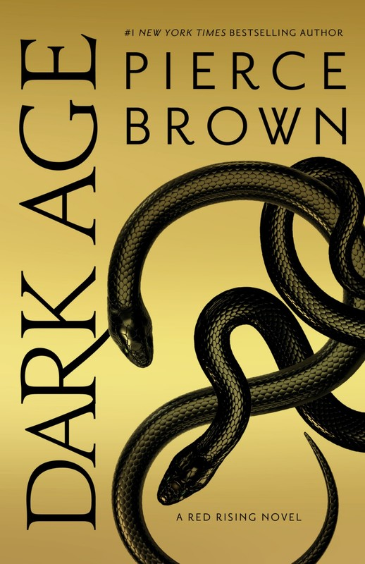 Brown, Pierce – Dark Age