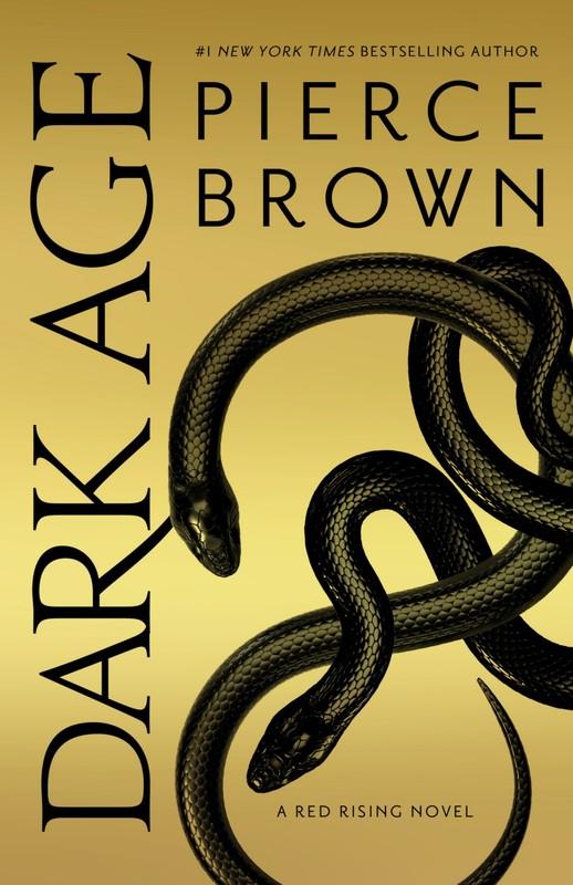 Brown, Pierce – Dark Age