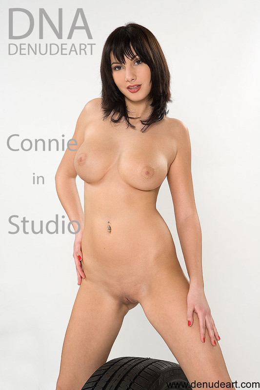 Connie - Studio  (30 Jul, 2019)