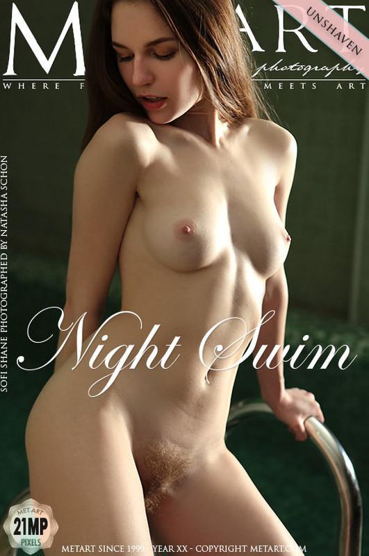 Sofi Shane - Night Swim (2019-08-07)