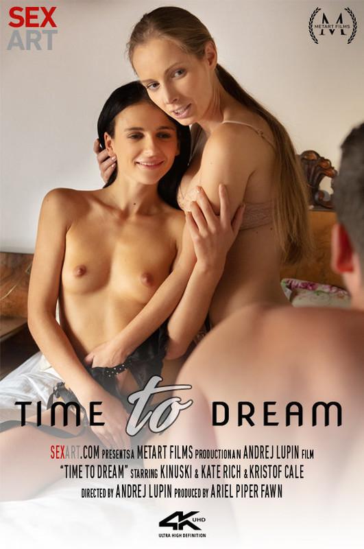 Kate Rich, Kinuski - Time To Dream (2019-08-07)