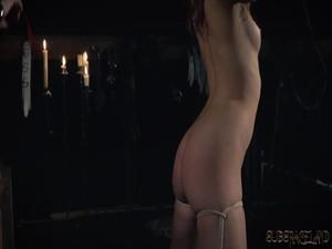 Anna G - Puppet Pain - Bondage and discipline