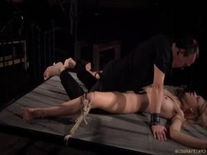 Arteya - Whining a little slave - Bondage and discipline