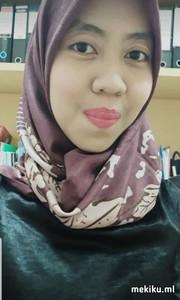 Jilbab Cantik Sange Pamer Toket