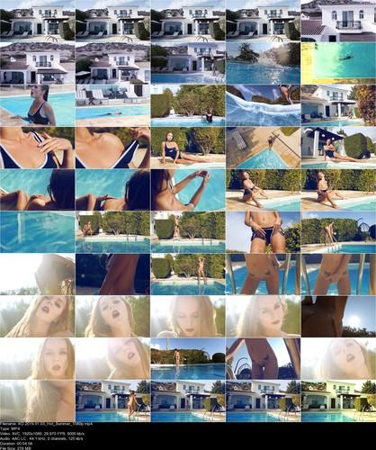 [Karissa-Diamond.Com] Karissa Diamond - Hot Summer - idols